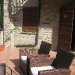 Foto Bed & Breakfast Il Rivo