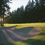 University Golf Club
