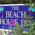 Beach House Inn resmi