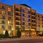 Courtyard by Marriott Tampa Downtown Foto