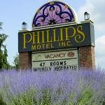 The Phillips Motelの写真