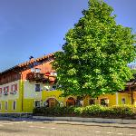 Hotel-Gasthof zum Schwanen