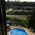 Foto de Hampton Inn Pittsburgh / West Mifflin