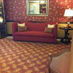 Hampton Inn Pittsburgh / West Mifflin resmi