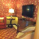 Foto di Hampton Inn Pittsburgh / West Mifflin