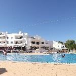 Foto de Dunas do Alvor Apartments
