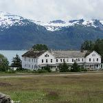  View from Fort Seward Bed and Breakfast