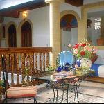 Photo of Hotel Riad Nakhla Essaouira