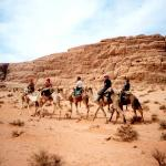 Wadi Rum Monutain Guides Day Tours