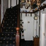 Foto de Greystone Cottage B&B