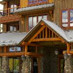 The Spa at Breckenridge is a Colorado mountain spa at the base of the Snowflake Chairlift... wit