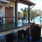 Misti Chill Paraty Hostel & Pousada