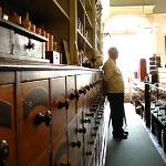Niagara Apothecary Museum