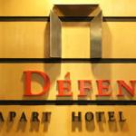 La Defense Apart Hotel