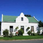 De Bergkant Lodge & Cottages