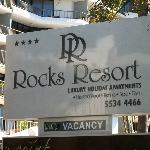 The Rocks Resort