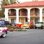 Narrandera Club Motor Innの写真