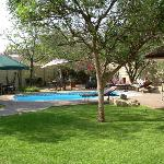 Photo of Hotel Pension Moni Windhoek