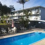 Ocean Spray Apartments Coffs Harbour