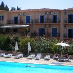 Nostos Hotel Ithaca