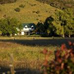 Jacaranda Lodge
