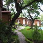 Photo of Hotel Boutique Xacallan Tepoztlan