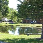 Spring Creek Campground & Trout Ranch Ponds