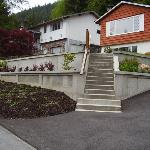 Lynn Valley Bed and Breakfast
