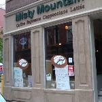 Misty Mountain Coffee Company Ltd
