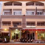 Jomtien Hostel Hotel