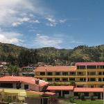 Andino Club Hotel Huaraz