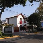 Photo of El Patio Suizo Santiago
