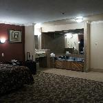 Travelodge Whittier Foto
