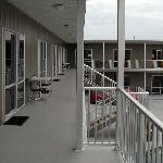 Foto de Hawera Central Motor Lodge