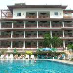 Photo of Diana Inn Pattaya