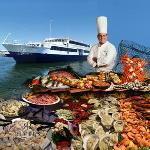 Rivers Restaurant Cruises & Boat Charters