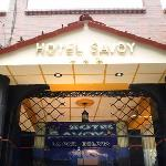 Photo of Hotel Savoy La Paz