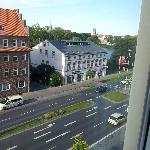 Photo de InterCityHotel Stralsund