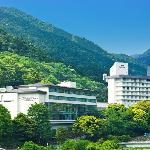 Yumoto Fujiya Hotel