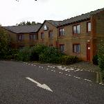  Days Inn Magor