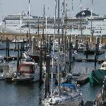 Holiday Inn Ijmuiden Seaport Beach Foto