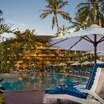 Hotel Sanur Beach