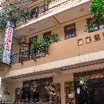 Phong Lan (Wild Orchid) Guesthouse