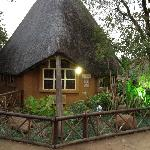 Photo de Royale Marlothi Safari Lodge