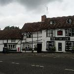 16th Century country pub
