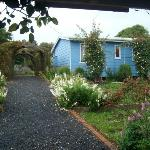 Foto Boat Harbour Garden Cottages
