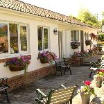 Bilde fra Primrose Cottage Bed & Breakfast
