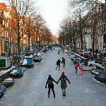Bloemgracht Jan. 2012