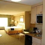 Foto de Holiday Inn Express Memphis Southwind