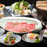  Shabushabu course